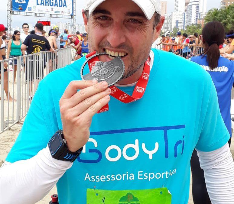 Autoconhecimento de uma Maratona